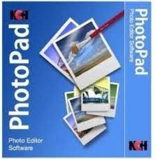 NCH PhotoPad Image Editor Pro Crack 7.29 With Latest Download 2021