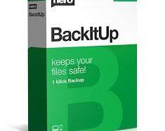 Nero BackItUp Crack 23.0.1.25 & Full Download [Latest 2021]
