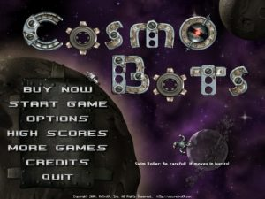 Cosmo Bots Free Download Latest Version [2021]
