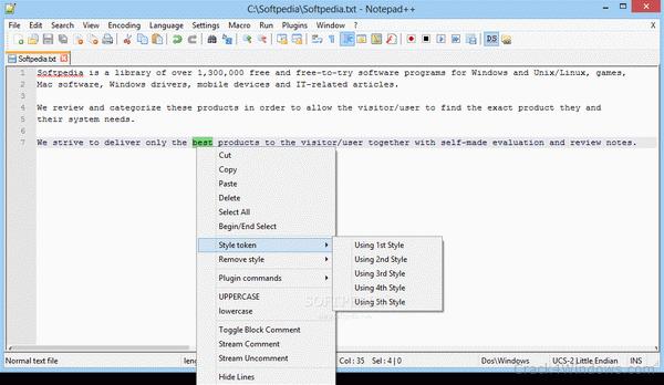 Notepad++ 7.9.4 Crack Patch + Keygen Free Download 2021