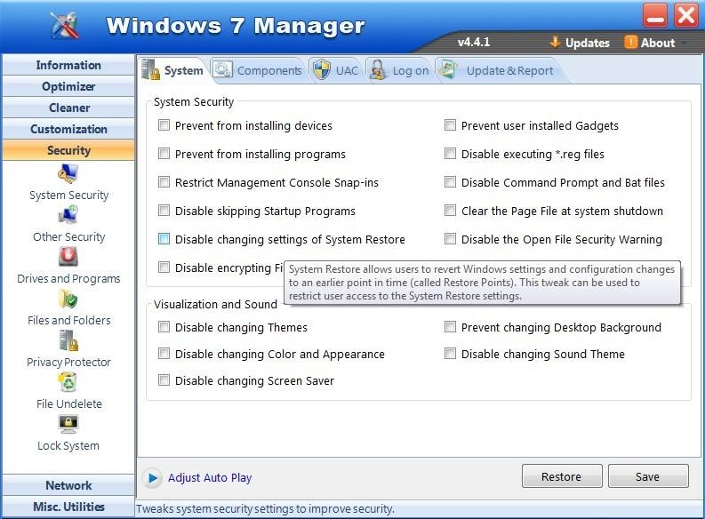 Windows 7 Manager 5.2.0.1 Crack Full Patch + Keygen 2021