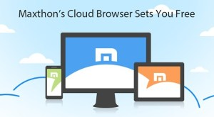 Maxthon Cloud Browser 6.1.2.900 + Crack Full Version Download