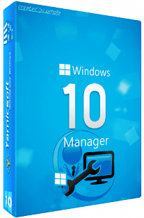 Windows 10 Manager 3.4.7 Incl Crack Free Download 2021