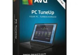 AVG PC TuneUp Crack 21.1.2404 With Keygen Latest Download 2021