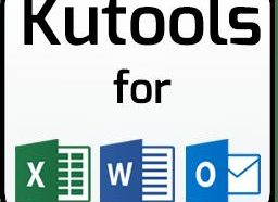 KuTools for Excel Crack 24.00 + License Key Full Download Latest 2021
