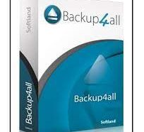 Backup4all Pro Crack 8.9 build 352 With Latest Download 2021