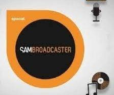 SAM Broadcaster Pro Crack 2021.2 With Latest Download 2021
