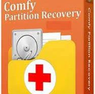 Comfy Partition Recovery Crack 3.4 + Registration Key Latest Download 2021