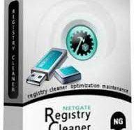 NETGATE-Registry-Cleaner-registration-key