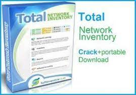 Total Network Inventory Crack 4.8.1 Build 4926 & Key Latest Download 2021