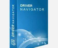 Driver Navigator 3.6.9 Crack + License Key (Latest 2021) Free Download
