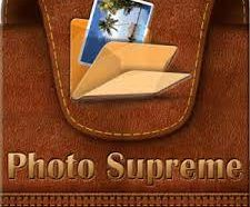 IDimager Photo Supreme Crack 6.2.1.3717 With Download [Latest] 2021