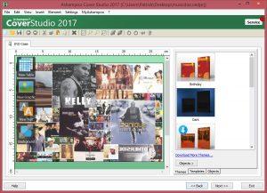 Ashampoo Cover Studio 2017 3.0.0 Crack + Full Serial Code Download 2021