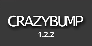 CrazyBump 1.2.2 Crack With Serial Code Free Download 2021