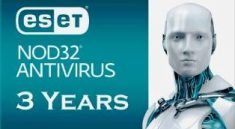 ESET NOD32 Antivirus 14.2.24.0 Crack With Free License Key Download