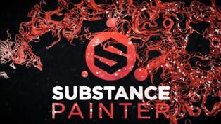 Substance Painter 2021 Crack 7.2.1.1163 Free Key Download