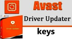 Avast Driver Updater 21.3 Crack + Free Activation Key 2021 [Latest]