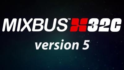 Harrison Mixbus Crack 32C 6.1.22 x64 & Full Version Download